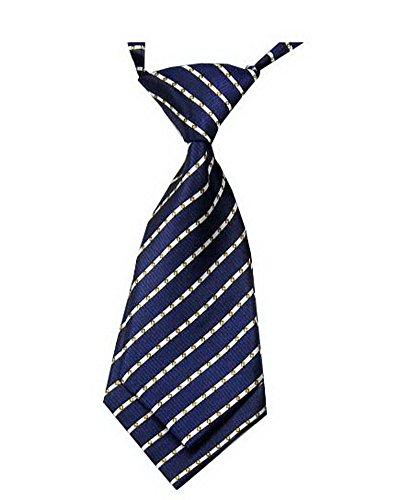 Unique bébé cravate réglable cravate Parti Wedding Show cravate Garçon [La vie]