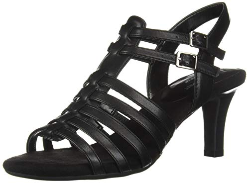 Aerosoles Women's Pass Through Heeled Sandal