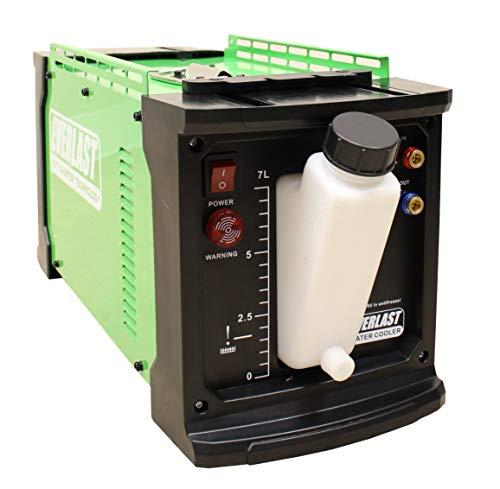 NEW 2021 PowerCool W375 220v TIG cooler, designed for new 2021 Everlast welders