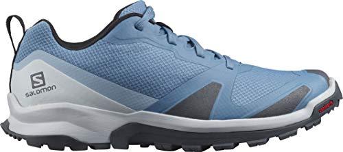 Salomon Damen XA COLLIDER W Trail Running Schuhe, Blau (Copen Blue/India Ink/Ashley Blue), 43 1/3 EU