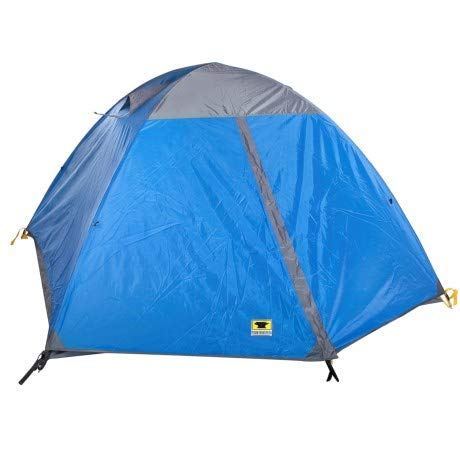 Mountainsmith Equinox 4 Tent (Lotus Blue)