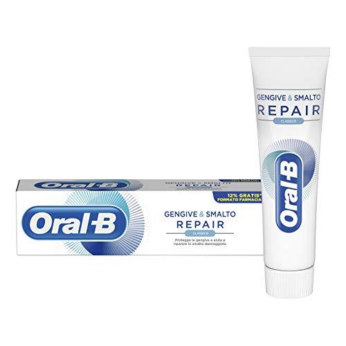 Procter & Gamble Oral-b Gengive E Smalto Repair Dentifricio 85 Ml