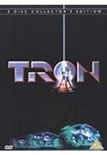 TRON by Jeff Bridges