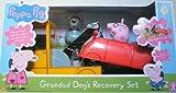 Peppa Pig - Set de recuperación para nietos