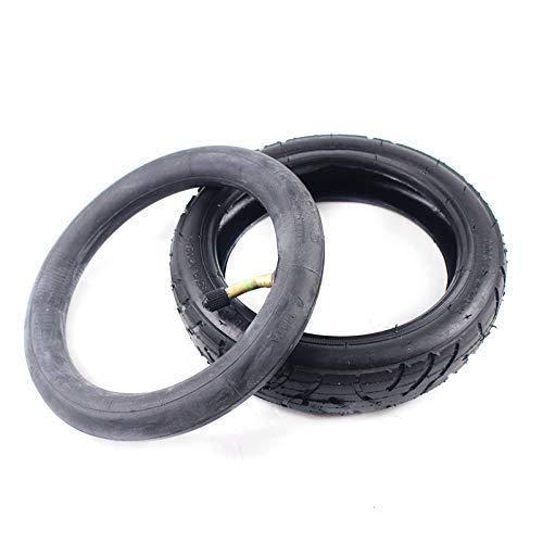 Neumáticos de amortiguación para patinetes eléctricos 8 pulgadas 200x45 Tubo interior de...