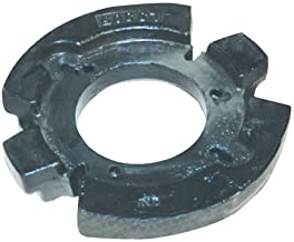 Weight - Wheel Compatible with AGCO Kubota New Holland Massey Ferguson Case IH MX135 MX100 MX110 MX120 John Deere 4010 4400 2520 Ford 5030 2120 3430 3930 6640 4130 3230 4630 Cub Cadet Mahindra Yanmar