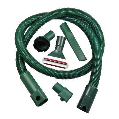 Schlauch, Saugschlauch, Ersatzschlauch + Düsenset geeignet für Vorwerk Kobold 130/131 Staubbeutel-Profi®