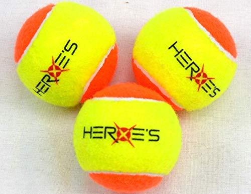 Heroe's Beach Tennis Palline da Beach Tennis #heroesball 3 pz
