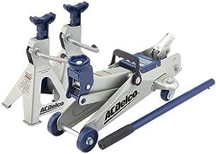 ACDelco 34620 Silver/Blue 2 Ton Capacity Jack Kit