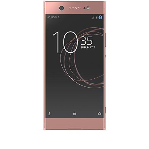 Sony Xperia XA1-5,0 pulgadas - 32 GB - 3 GB - Rosa 1310-2105