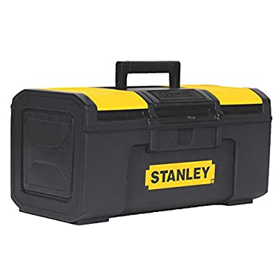 Stanley STST24410 One Latch Toolbox