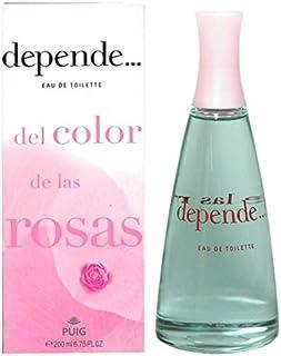Depende Rosa Depende Rosa Edt 200 Ml 200 ml