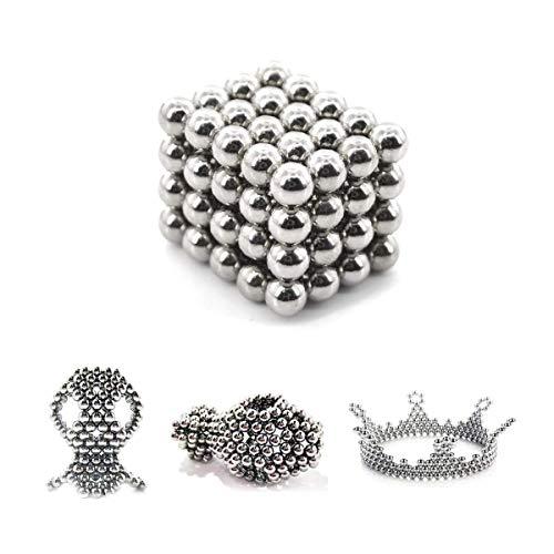 Stresskiller, Vielseitige Geschenkidee Für Männer, Stark 5mm, Anti Stress Balls, Büro Deko, Technik Gadget(1000pcs)