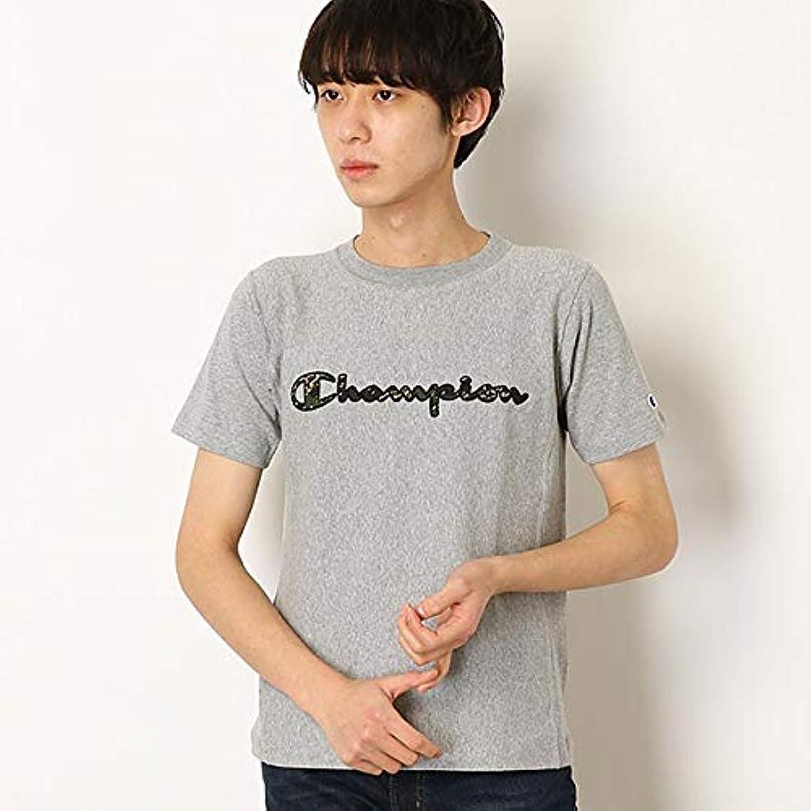 最小化する事故サーキットに行くチャンピオン(Champion) 【Champion】 【19SS】リバースウィーブ Tシャツ
