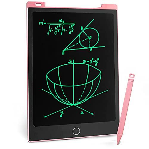 """Richgv Tablette d'écriture LCD 11"""" avec Stylet - Tableau à Dessin magnétique - Bloc Graphique électronique (11 Pouces)"""