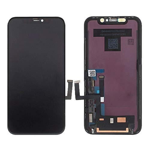 Best Shopper - Replacement Original OEM LCD Display Touch Screen Digitizer Assembly for Apple iPhone 11