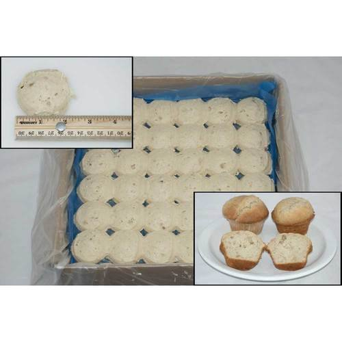 General Mills Pillsbury Super popular specialty store Place and Fixed price for sale Batter Muffin Bake Nut Banana