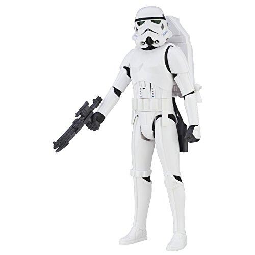 Star Wars interaktive Imperial Stormtrooper-Figur