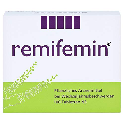 REMIFEMIN Tabletten 100 St