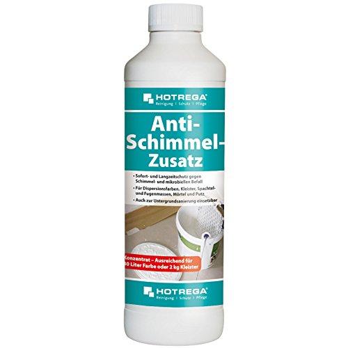 test HOTREGA Antimykotikum 500ml Deutschland