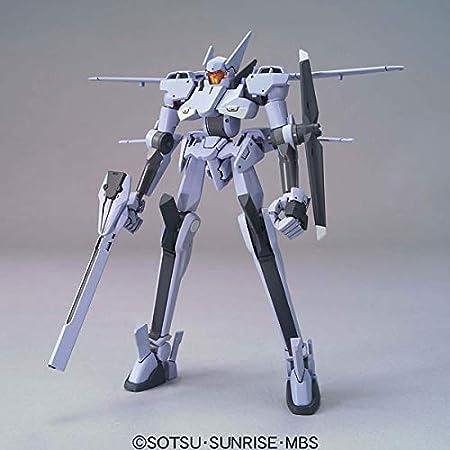 HG 機動戦士ガンダム00 ユニオンフラッグ(量産型) 1/144スケール 色分け済みプラモデル