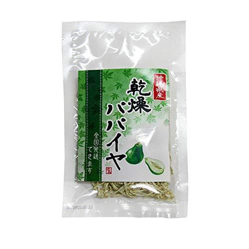 乾燥パパイヤ(10g×1袋)
