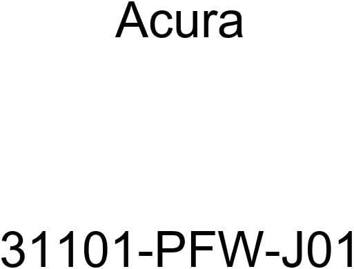 Genuine Acura 31101-PFW-J01 Alternator Super-cheap Assembly Rotor Max 75% OFF