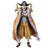 One Piece Stampede Buggy Vol.6 DXF The Grandline Men PVC Act