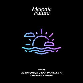 Living Color (feat. Danielle H)