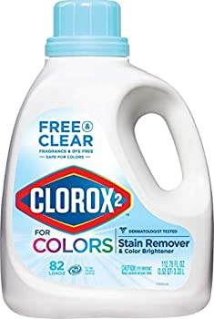 Best clorox free and clear Reviews