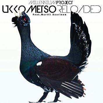 Ukkometso Reloaded (feat. Martti Saarinen)