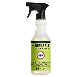 Mrs. Meyer's Clean Day Multi-Surface Everyday Cleaner, Lemon Verbena, 16 fl oz