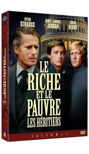 Le Riche et Le pauvre-Les héritiers-Saison 2 [Version Restaurée]