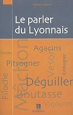 Le parler du Lyonnais de Gilbert Salmon