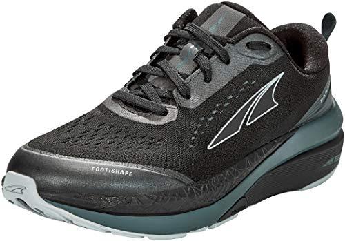 ALTRA Women's AL0A4VQY Paradigm 5 Running Shoe, Black - 8 M US