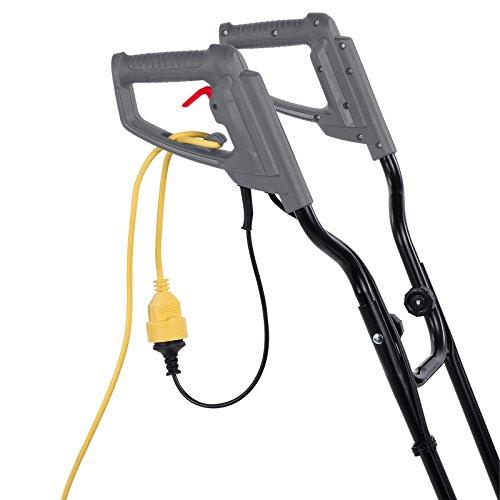 Elektromotor Hackfräse - 8