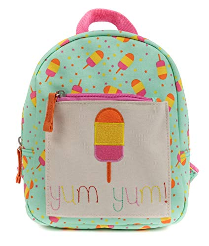 pink lining Mini-Rucksack für Kinder, Motiv: Lutscher