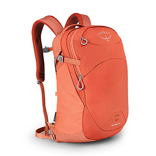 Osprey Europe Women's Aphelia Backpack, Salmon Pink, O/S