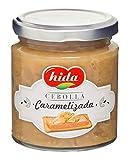 Hida Cebolla Caramelizada - Paquete de 6 x 245 gr - Total: 1470 gr