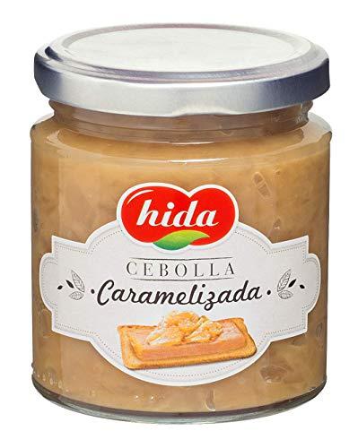 Hida Cebolla Caramelizada - Paquete de 6 x 245 gr - Total: 1