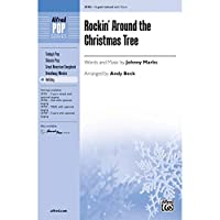 Rockin' Around the Christmas Tree - Words and music by Johnny Marks / arr. Andy Beck - Choral Octavo - 3-Part Mixed