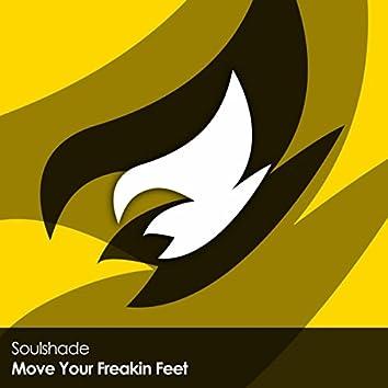 Move Your Freakin Feet