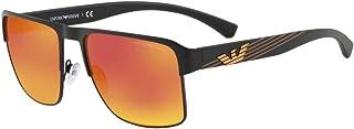 New Men Sunglasses Emporio Armani EA2066 30016Q