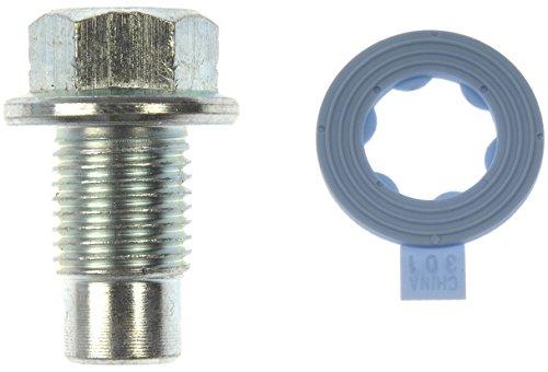 Dorman 090-049.1 tapón de drenaje de aceite de grado automático