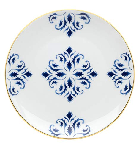 german bread plate - 9