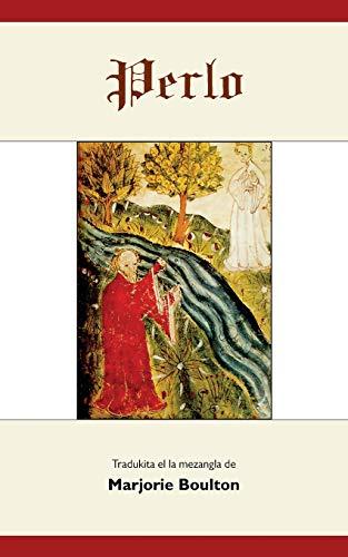 Perlo (Traduko de la mezangla poemo al Esperanto) (Esperanto Edition) (Paperback)