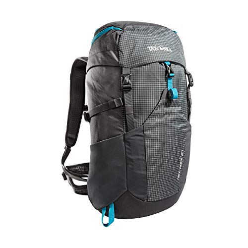 Tatonka Unisex– Erwachsene Hike Pack 27 Wanderrucksack, Titan Grey, 27 Liter