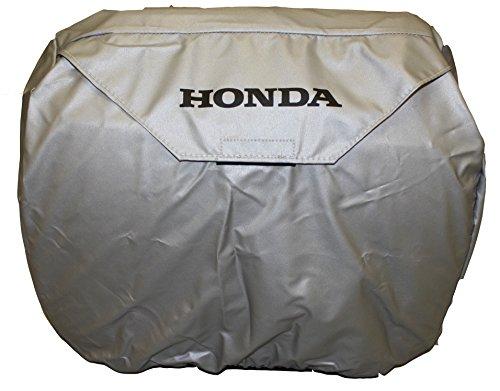 Honda 08P58-Z07-100S Silver EU2000i Generator Cover
