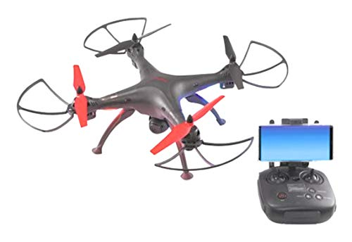 Vivitar Aero View Drone with Camera Special Returns