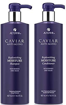 CAVIAR Anti-Aging Replenishing Moisture